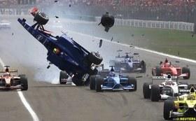 Yarış Kazaları
