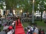 Harry Potter ve Melez Prens'in Gala Görüntüleri