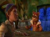 Çizmeli Kedi Fragman