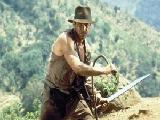 Indiana Jones ve Lanetli Tapınak