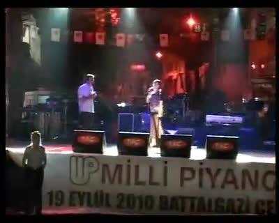 Mehmet Zafer ve Filiz Zafer- Baskilli Düeti