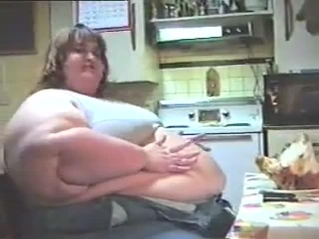 Порно жирных девок видео