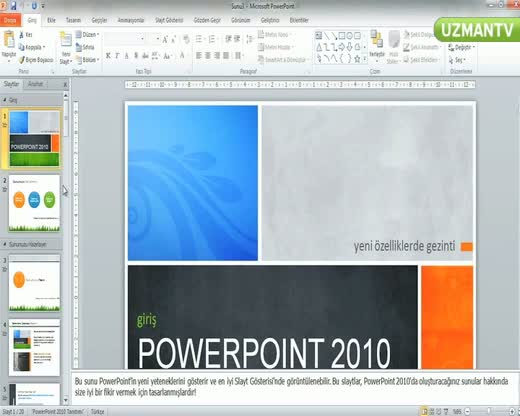 officecom powerpoint