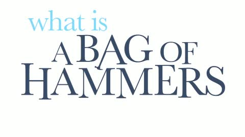 A Bag of Hammers 2011  IMDb