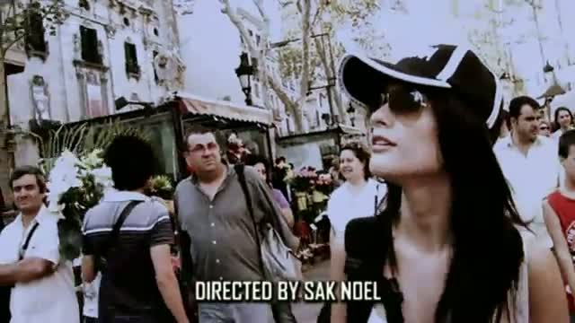 Sak Noel - Loca People
