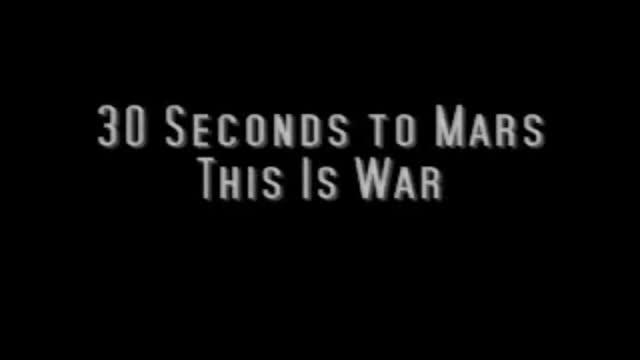 30 Seconds to Mars Song Lyrics by Albums   MetroLyrics