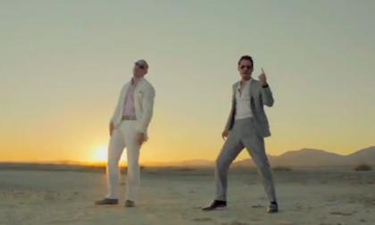Pitbull ft. Marc anthony rain over me lyrics+download(320 kbps.
