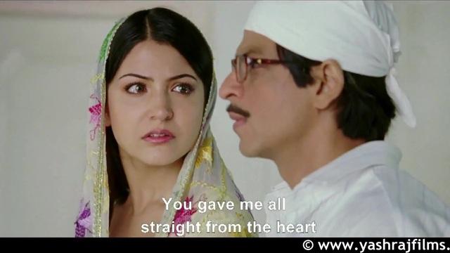 tujh mein rab dikhta hai female version