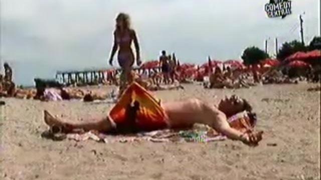 возбуждаетесь скрытая камера на пляже видео клипы приколы ролики смотреть порно видео