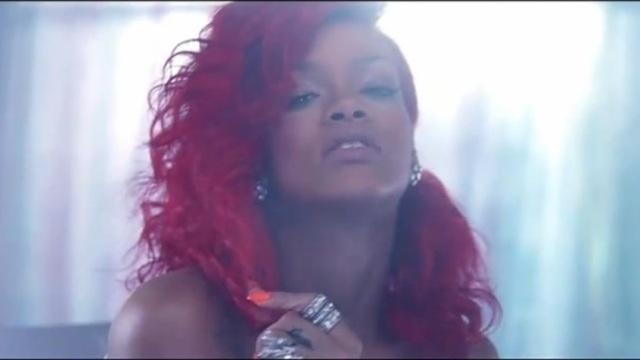 Rihanna what039s my name pmv rough anal 9