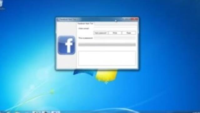 Facebook Password Decryptor, unuttugunuz Facebook şifrenizi geri getirebilecek güzel bir uygulama.
