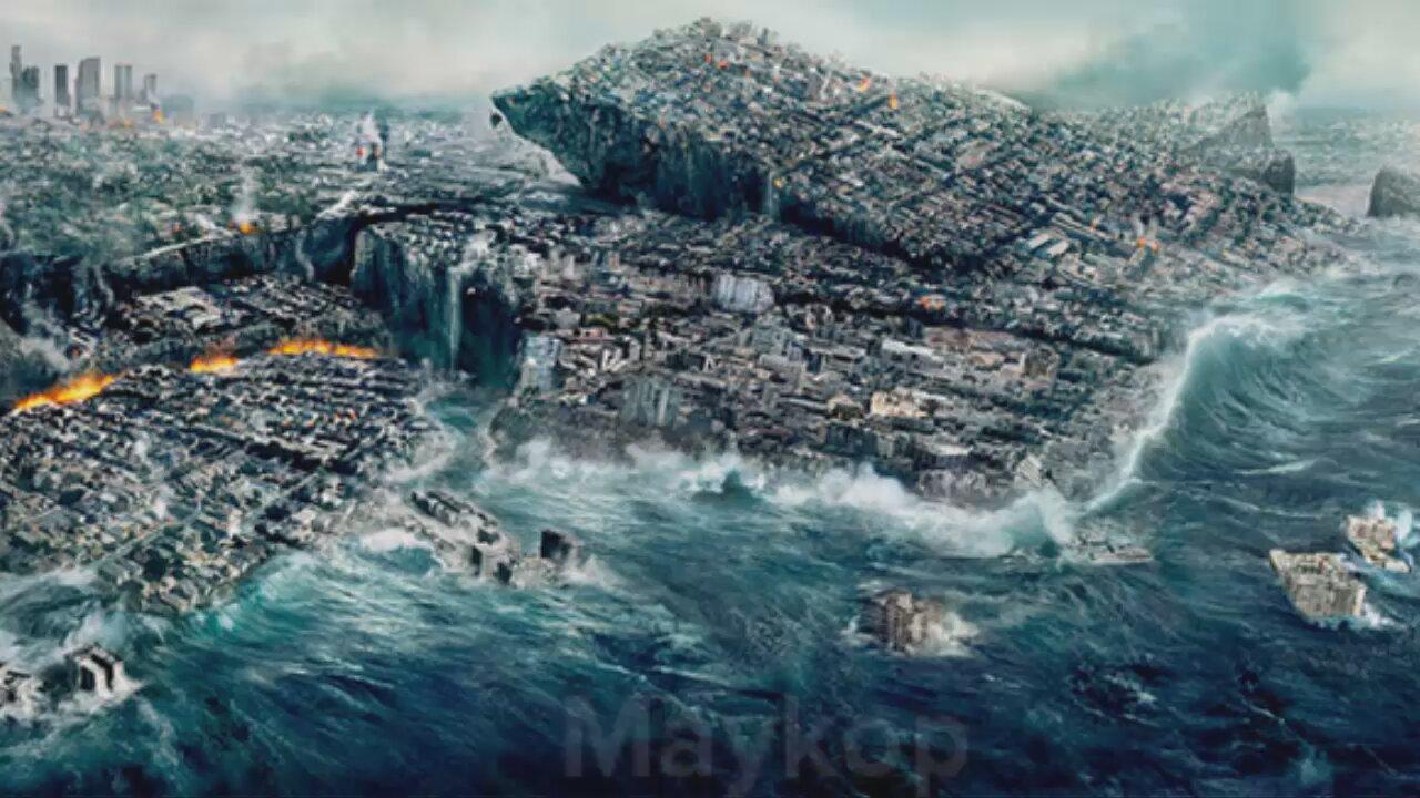 Смотреть бесплатно лучшие фильмы катастрофы онлайн в