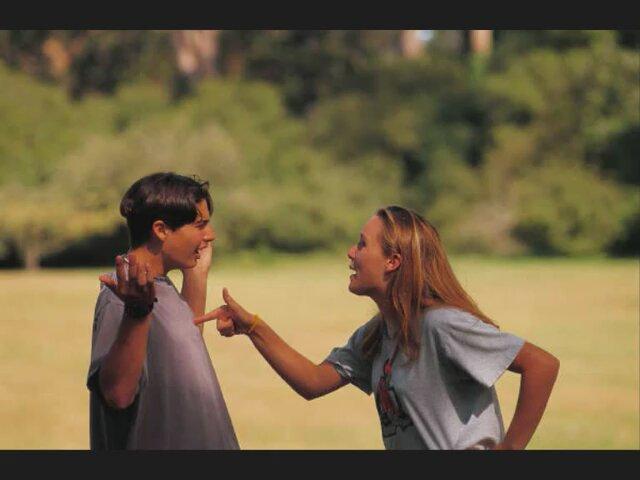 Причины для ссоры с девушкой
