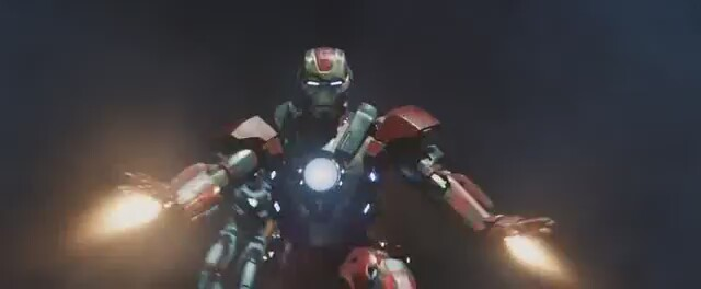 Demir Adam 3 Iron Man 3 Türkçe Dublaj Fragmanı 2 Izlesenecom