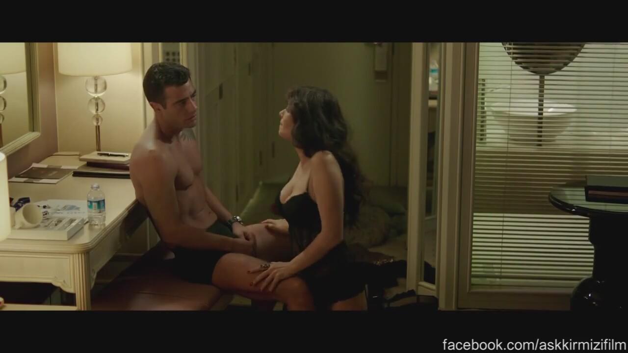 Yabancı Erotik Ateşli Kız Seks VideoHd porno tv izle