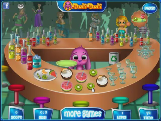 Yepi free online game
