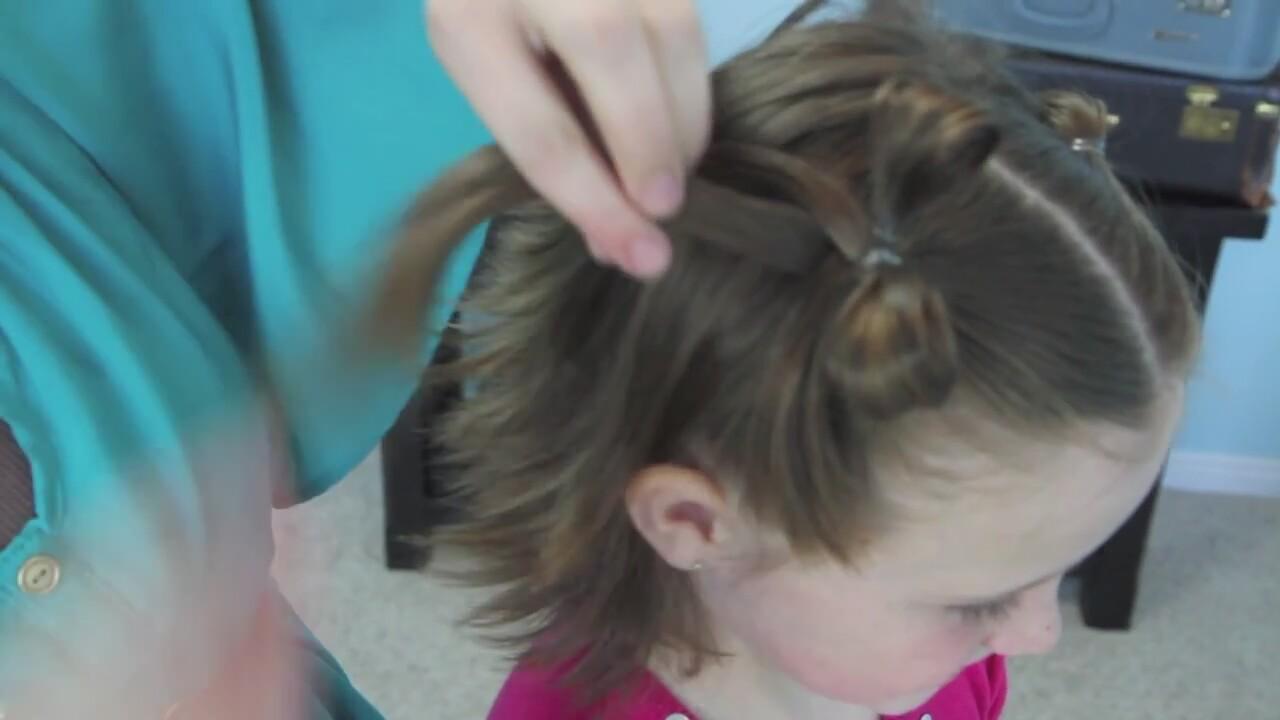 Okul Saç Modelleri İlkokul