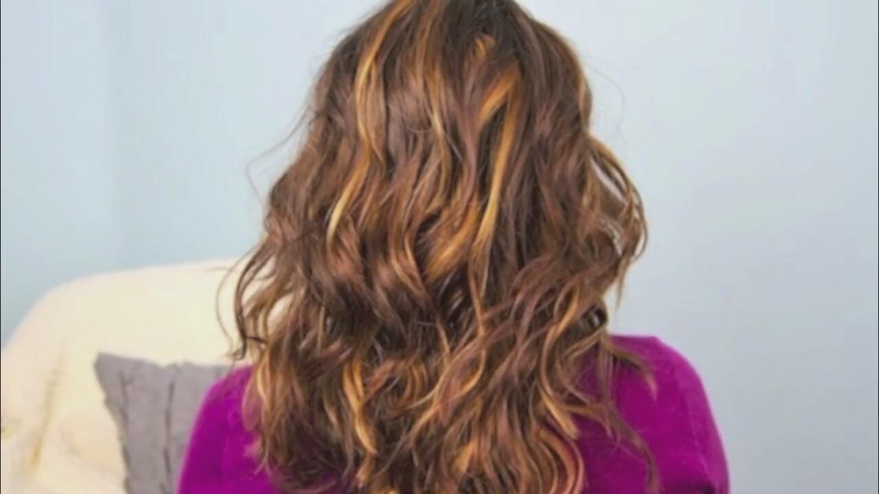 Etiket: ısı kullanmadan saç düzleştirme
