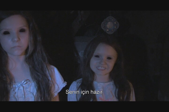 paranormal activity 5 izle