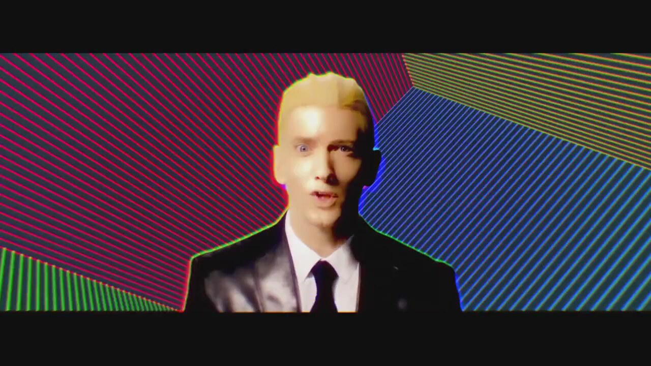eminem rap god To call eminem hip-hop's elvis is correct to a degree, but it's largely inaccurate certainly, eminem was the first white rapper since the beastie boys to garner both sales and critical respect, but his impact exceeded this confining distinction on sheer verbal skills, eminem was one of the.