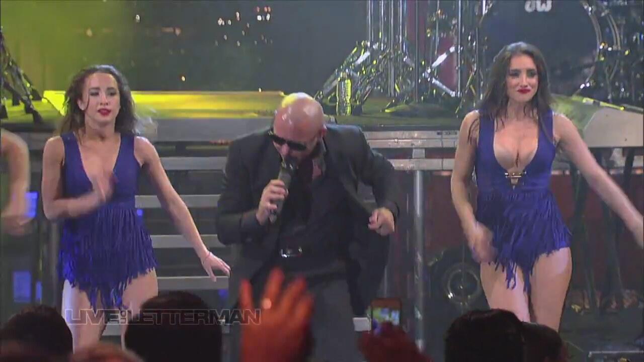 Pitbull Şarkıları