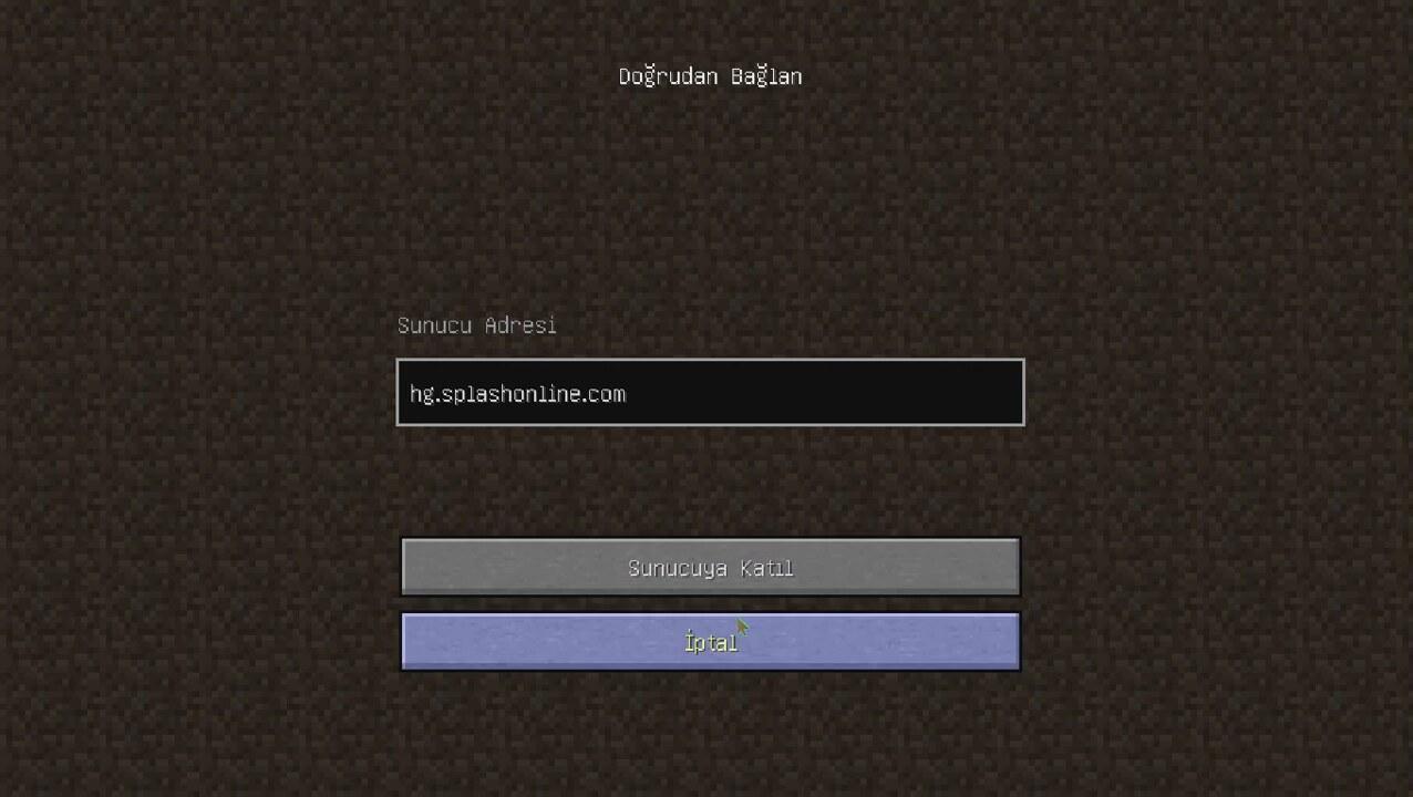 Сервера Майнкрафт 1.8.9 - мониторинг, ip адреса, топ ...