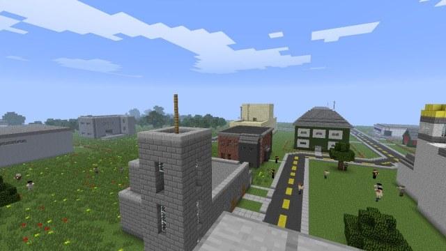 Minecraft DayZ Mod v1.4 1.2.5 - Моды на Майнкрафт