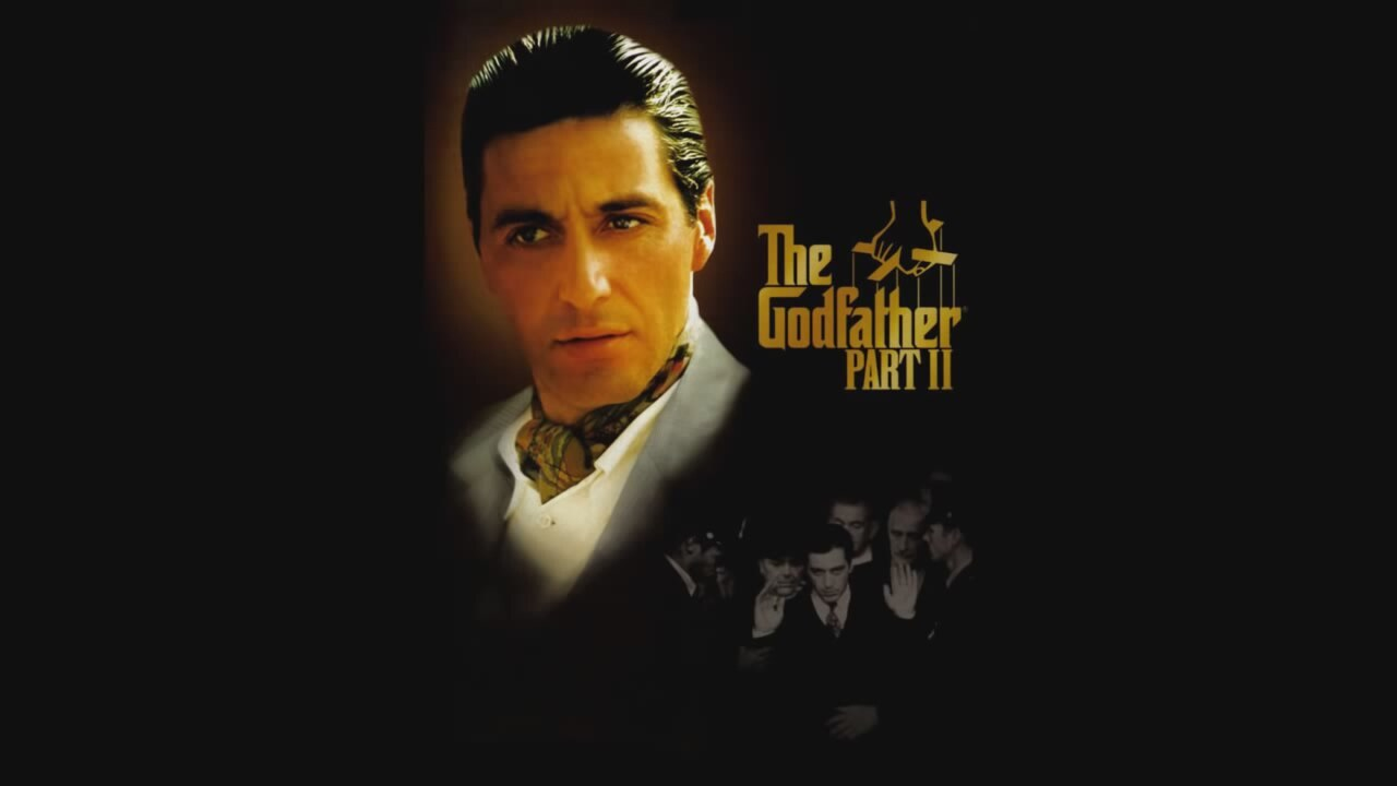 the godfather 1 3