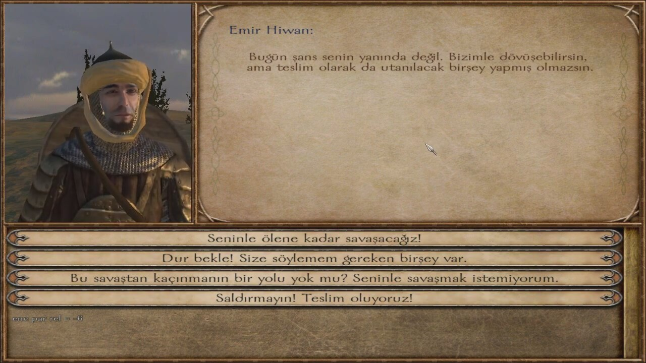 Mount And Blade Warband Lord Of The Rings Modu