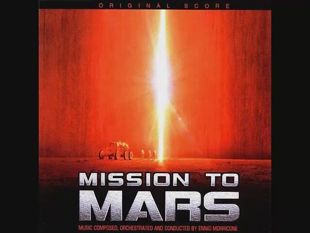 mission to mars movie soundtrack - photo #4