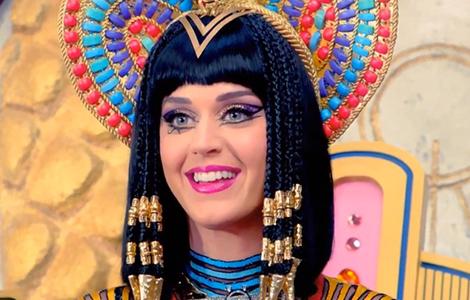 Katy Perry Dark Horse Outfit Katy Perry - Dark Horse Rock Dinle   İzlesene.com