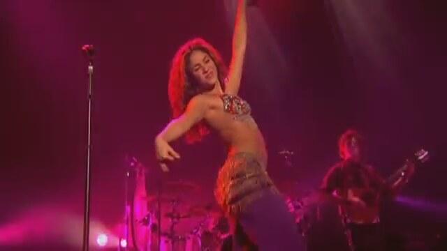 Shakira 2000 ojos asi download