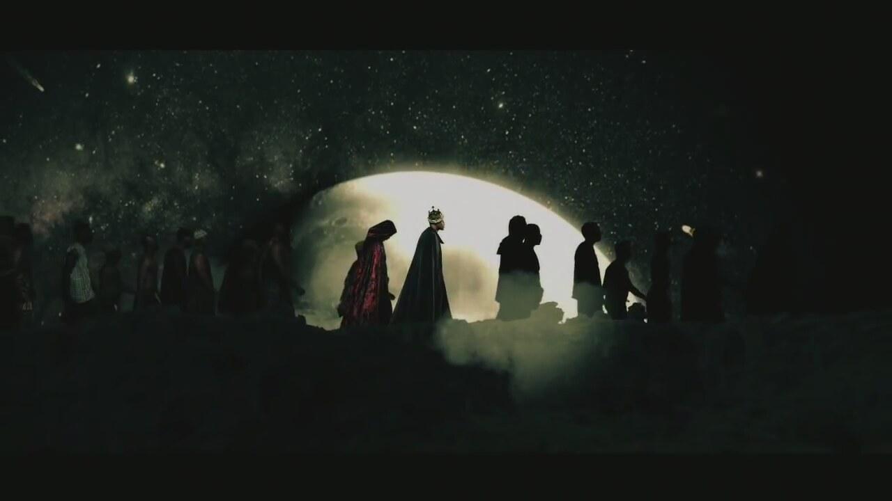 Nas - Damian Marley - Patience Dinle | İzlesene.com