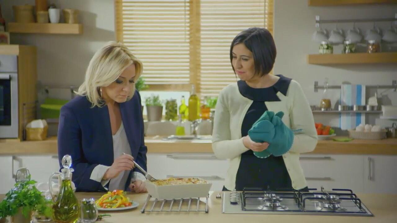 Saba Tümer ile Mutfak Sırları Ne Pişiriyor