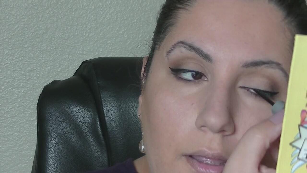 2013 Günlük Makyaj Nasıl Yapılır