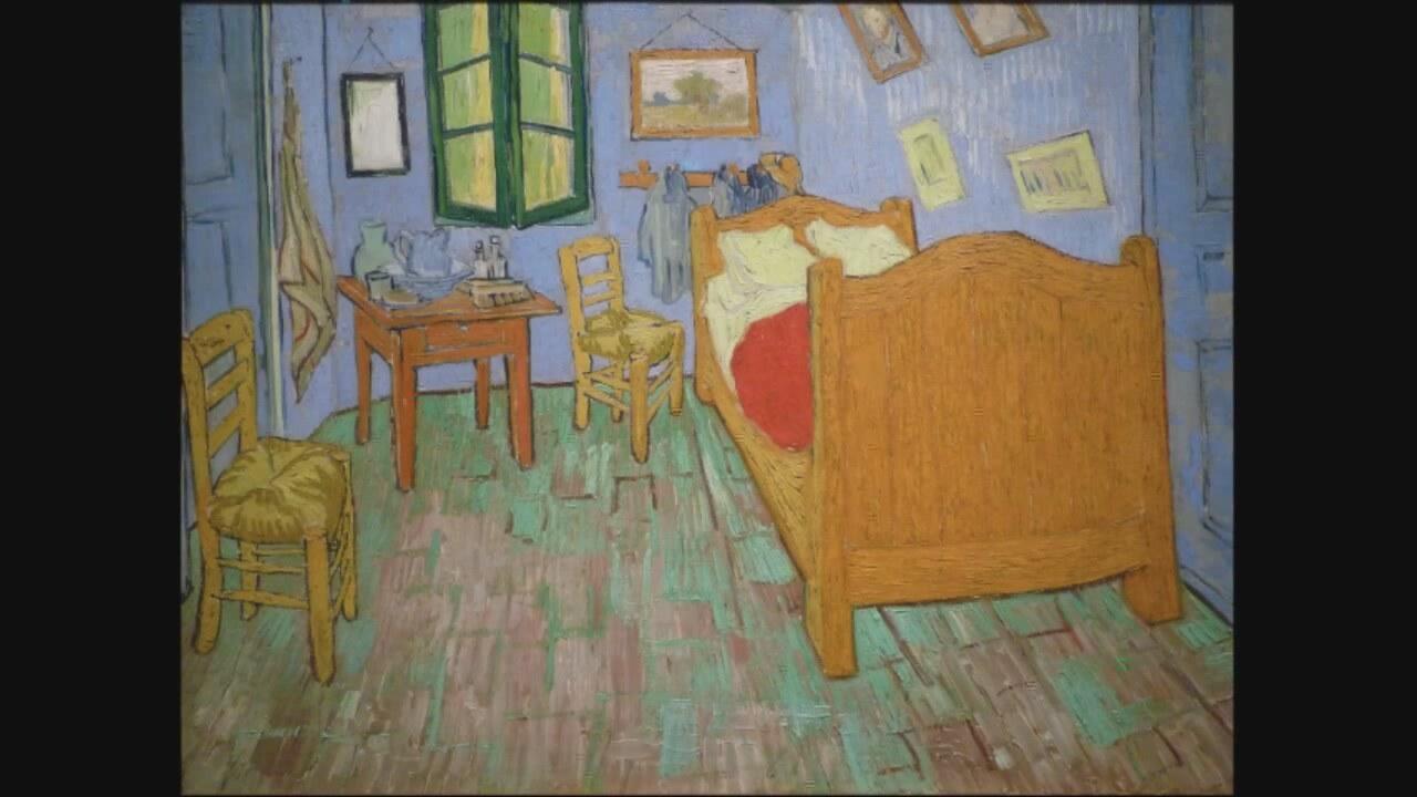 Bedroom At Art Van