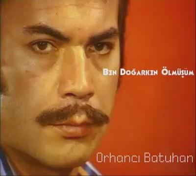 Orhan Gencebay - Ben Topraktan Bir Canım