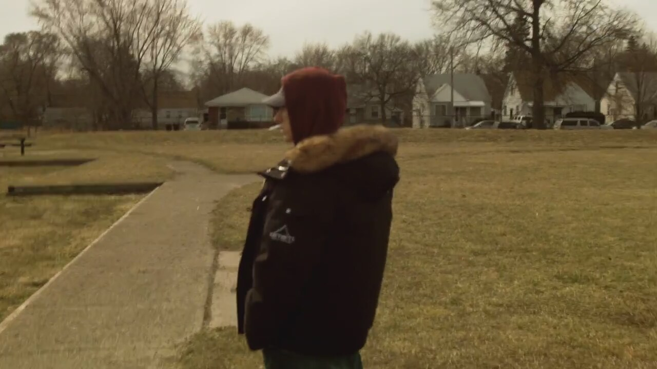 an essay on the emotional song headlights by eminem ft nate ruess Watch eminem's new video for 'headlights,' directed by spike lee as previously reported, eminem is dropping his new music video for 'headlights' on mother's.
