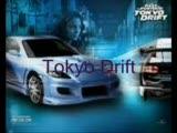 Tokyo Drift Şarkısı