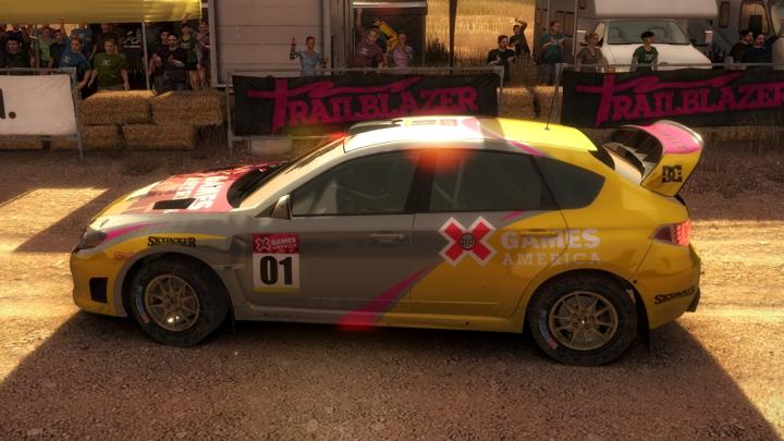 3D Araba Oyunu Oyna