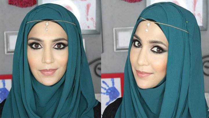 Arap Kızı