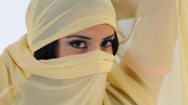 Arap Kızları Videoları
