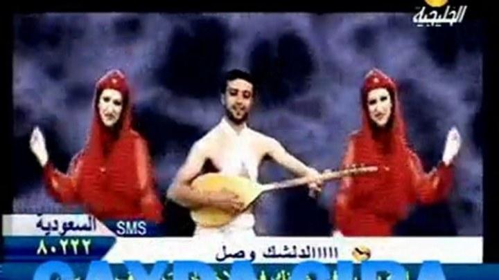 Arapça klip Videoları