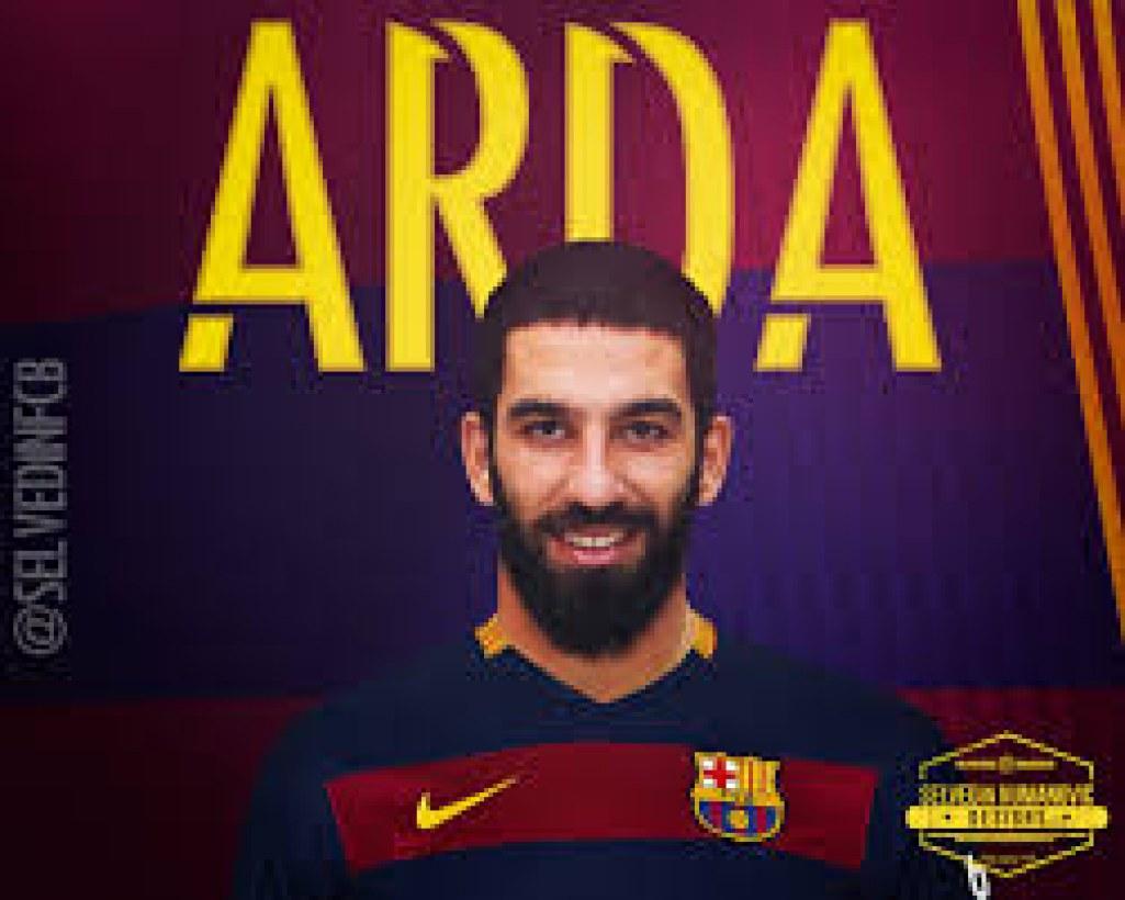 Arda Turan Videoları
