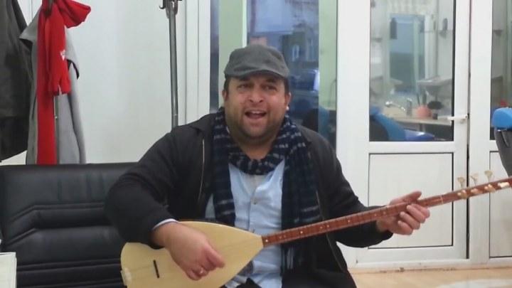 Arguvan Türküleri