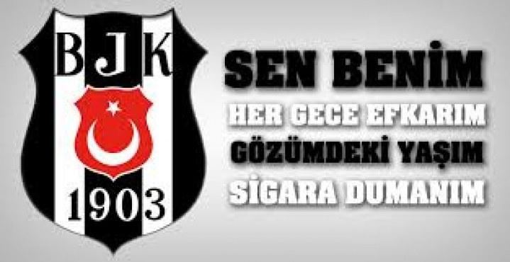 Beşiktaş Marşları Videoları