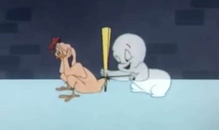 Casper Videoları