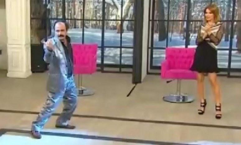 Çılgın Dans