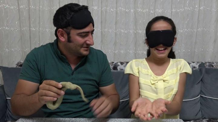 Eşek Şakası
