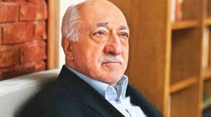 Fettullah Gülen